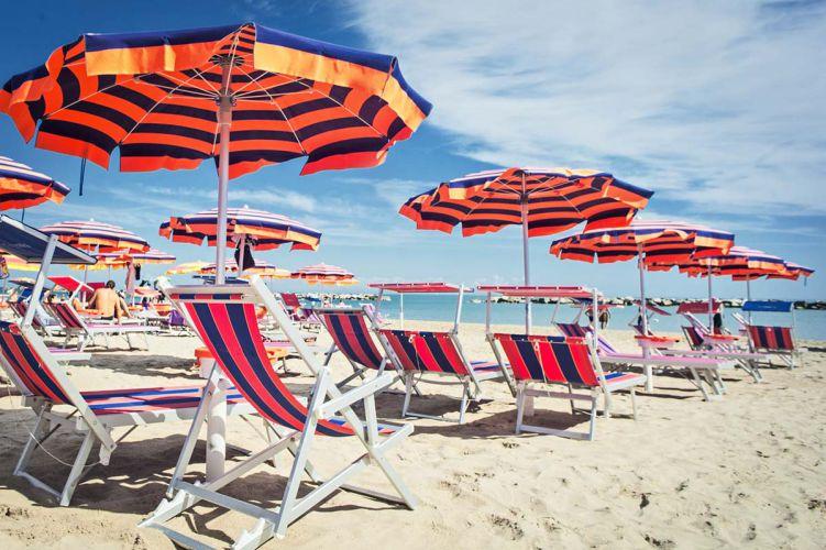 Residence Cristallo Spiaggia